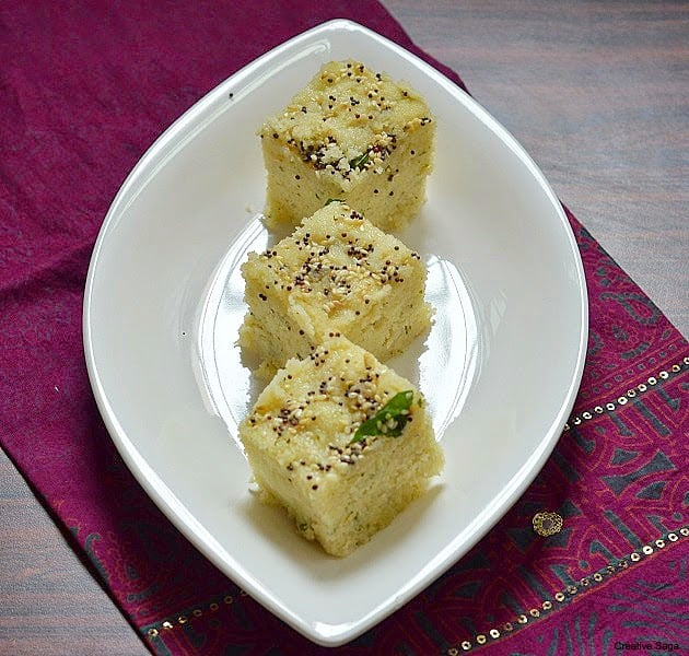 Rava dhokla recipe easy and healthy indian breakfast recipes rava dhokla recipe easy and healthy indian breakfast recipes forumfinder Choice Image