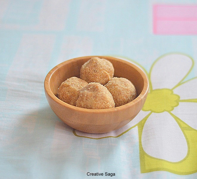 Til  ke ladoo recipe /white sesame seeds and jaggery ladoo
