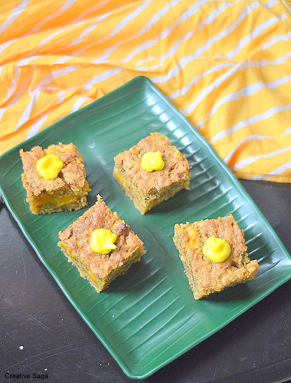 Mango Cardamom cake – Mango recipes