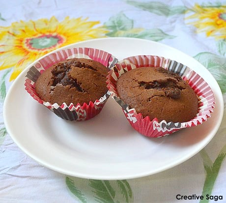 how to make nutella brownies with 3 ingredients